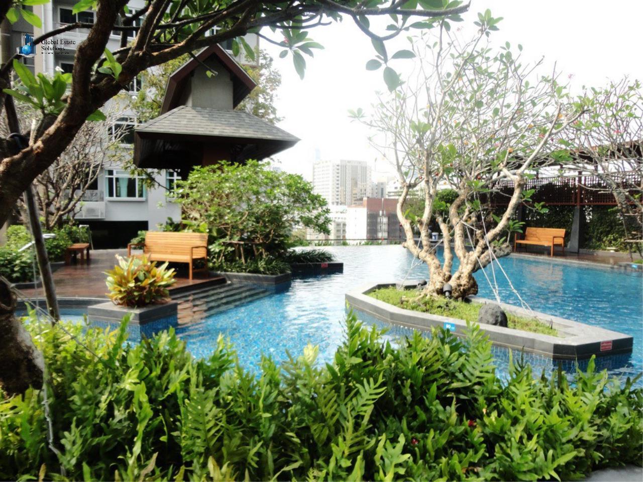 Bangkok Property Solutions Co., Ltd. Agency's Circle 1 17