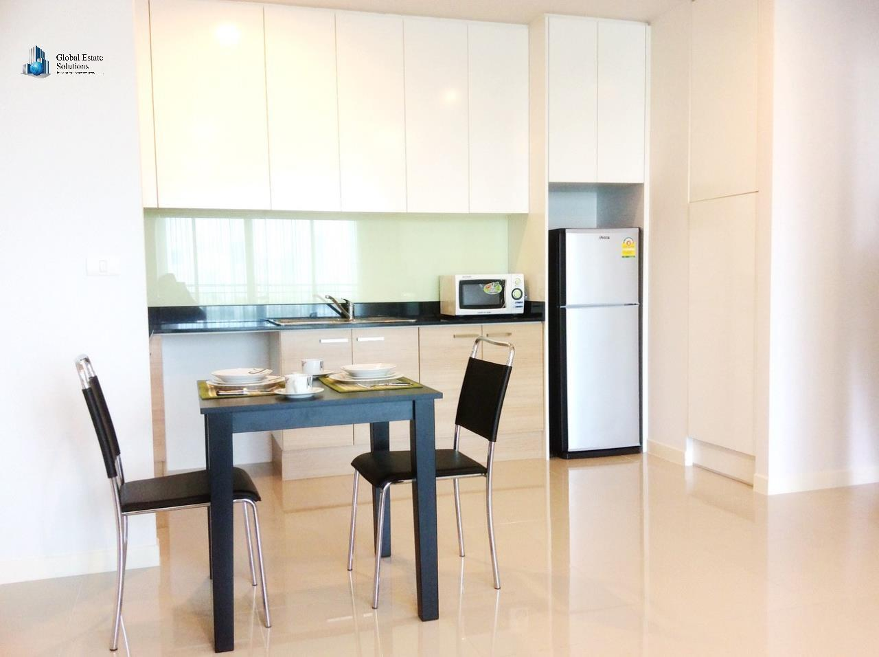 Bangkok Property Solutions Co., Ltd. Agency's Circle 1 2