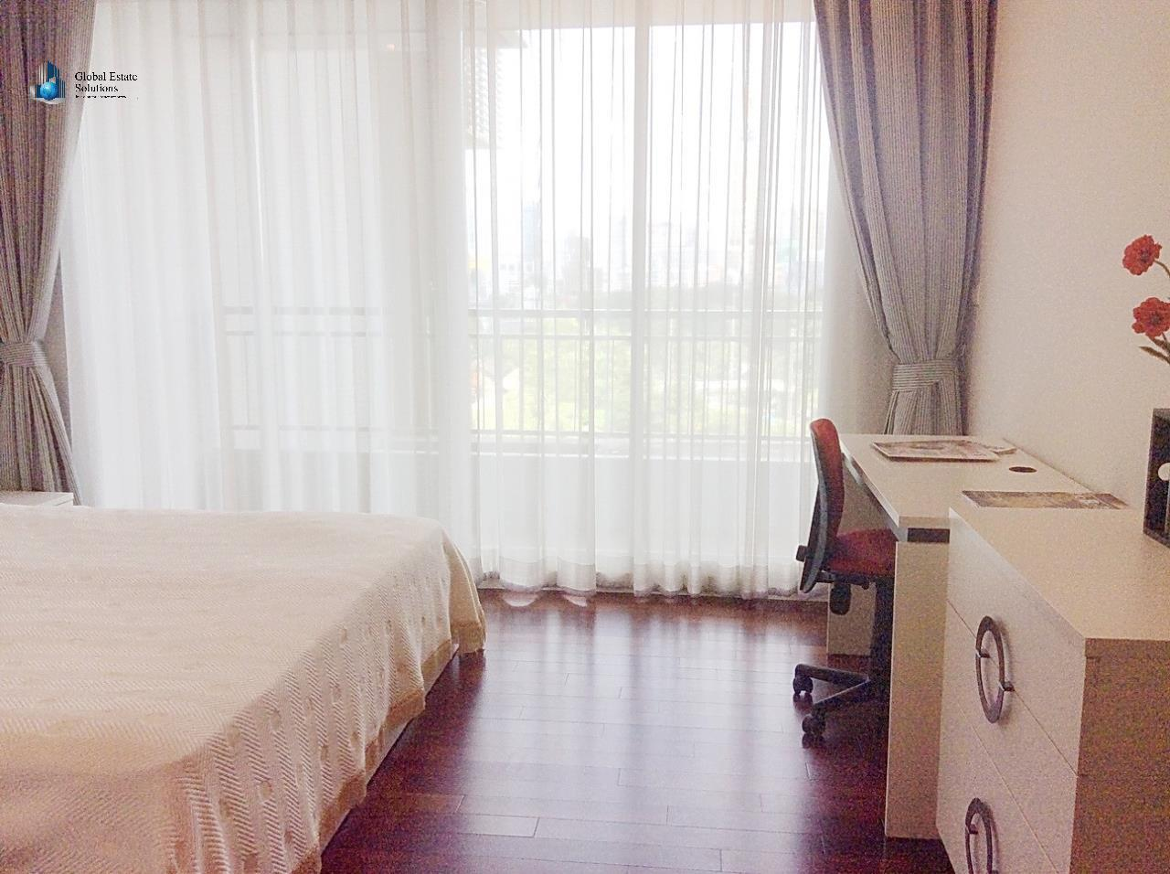 Bangkok Property Solutions Co., Ltd. Agency's Circle 1 8