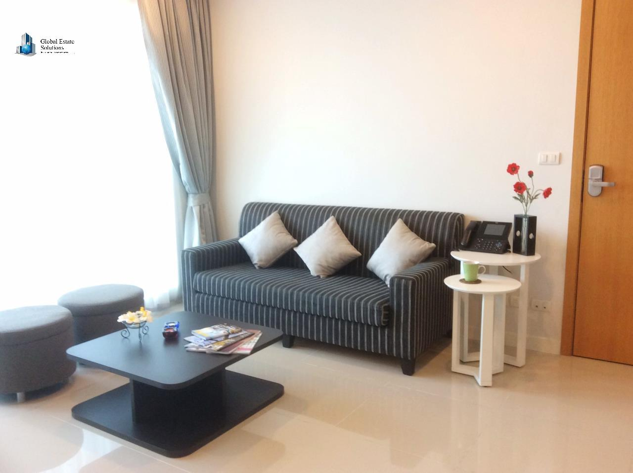 Bangkok Property Solutions Co., Ltd. Agency's Circle 1 10