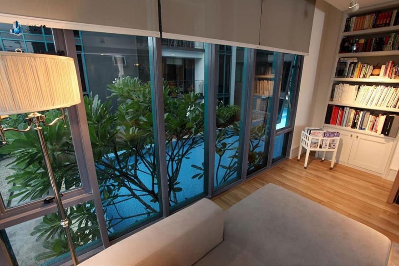 Bangkok Property Solutions Co., Ltd. Agency's Prom Phaholyothin 2 2