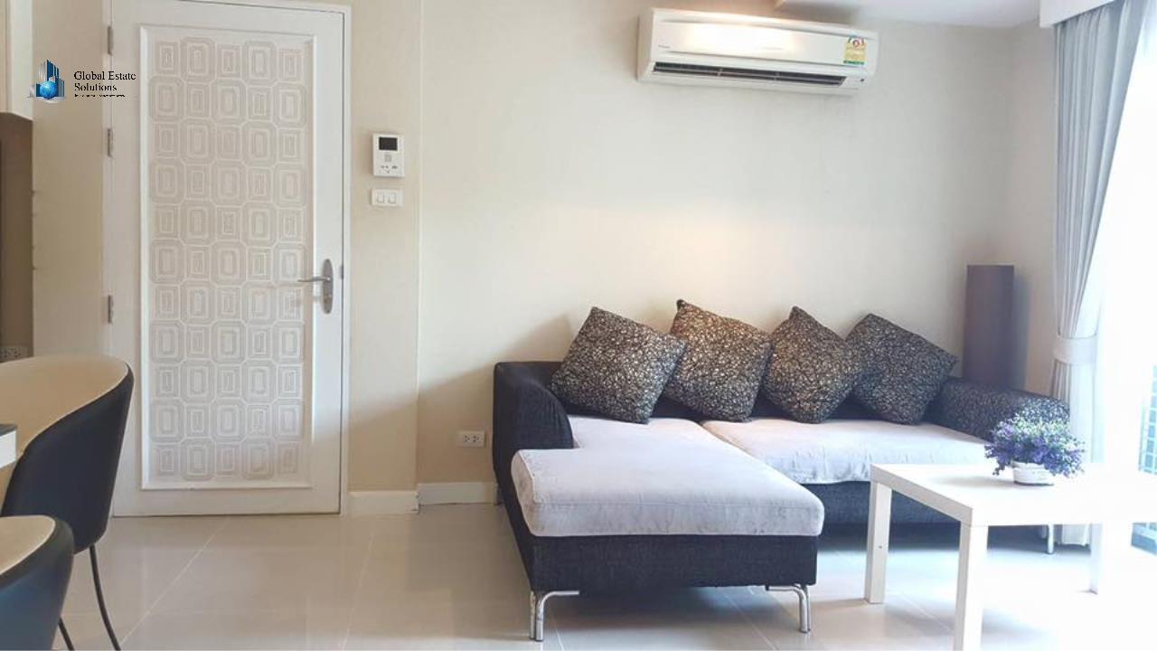 Bangkok Property Solutions Co., Ltd. Agency's Le Nice Ekamai 4