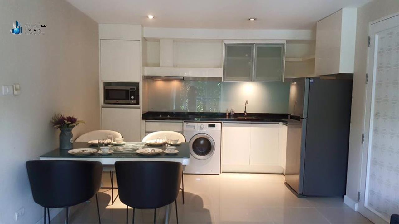 Bangkok Property Solutions Co., Ltd. Agency's Le Nice Ekamai 3