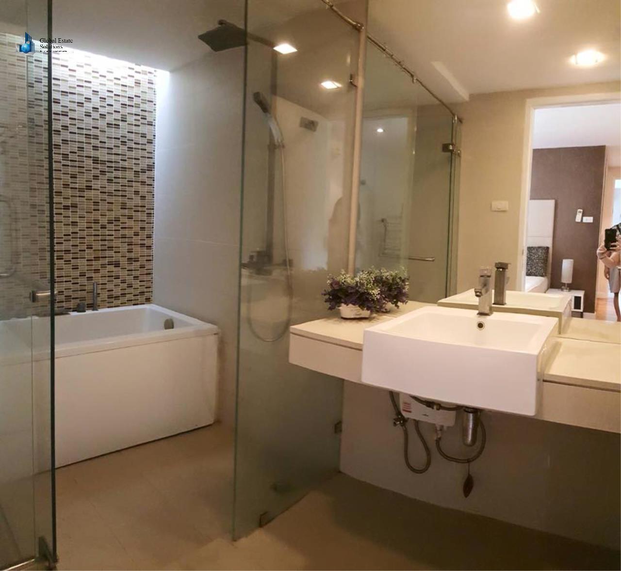 Bangkok Property Solutions Co., Ltd. Agency's Le Nice Ekamai 10