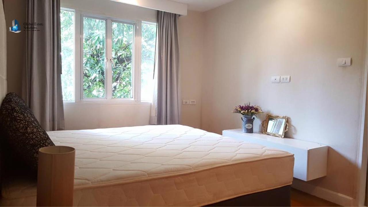 Bangkok Property Solutions Co., Ltd. Agency's Le Nice Ekamai 8