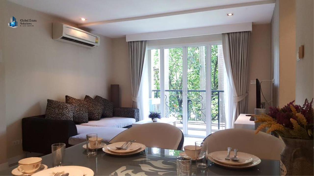 Bangkok Property Solutions Co., Ltd. Agency's Le Nice Ekamai 1
