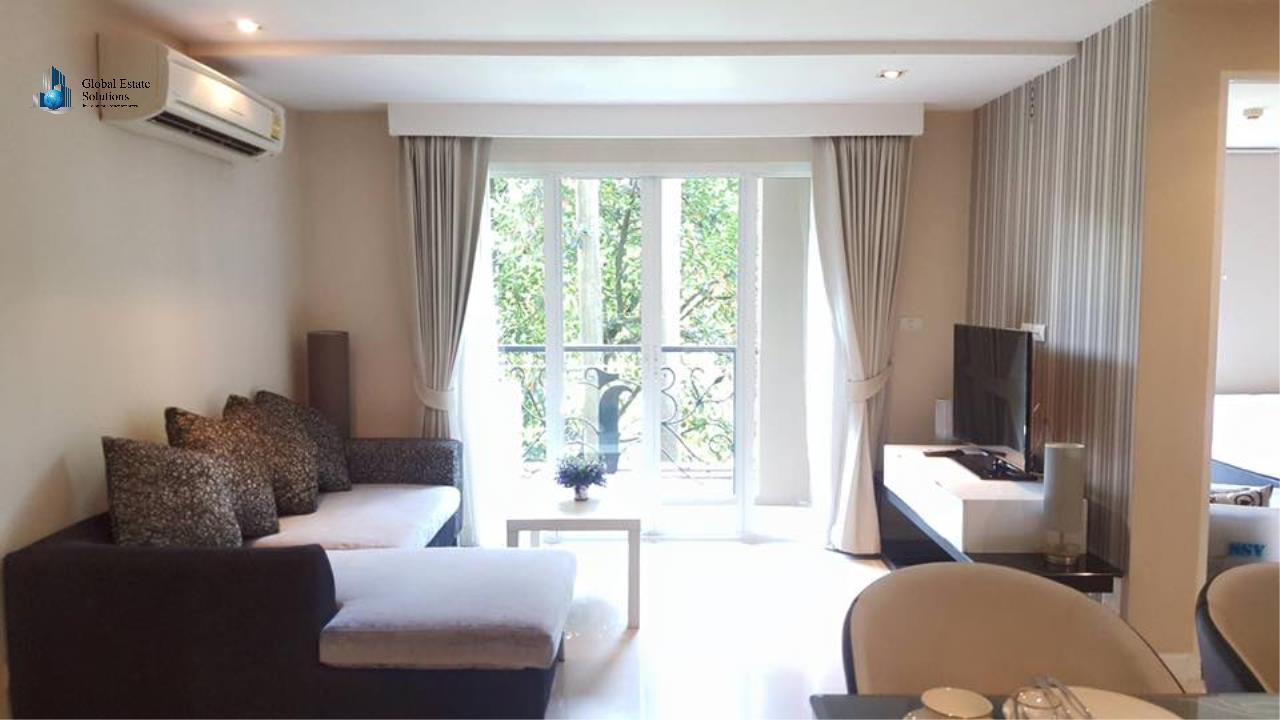 Bangkok Property Solutions Co., Ltd. Agency's Le Nice Ekamai 5