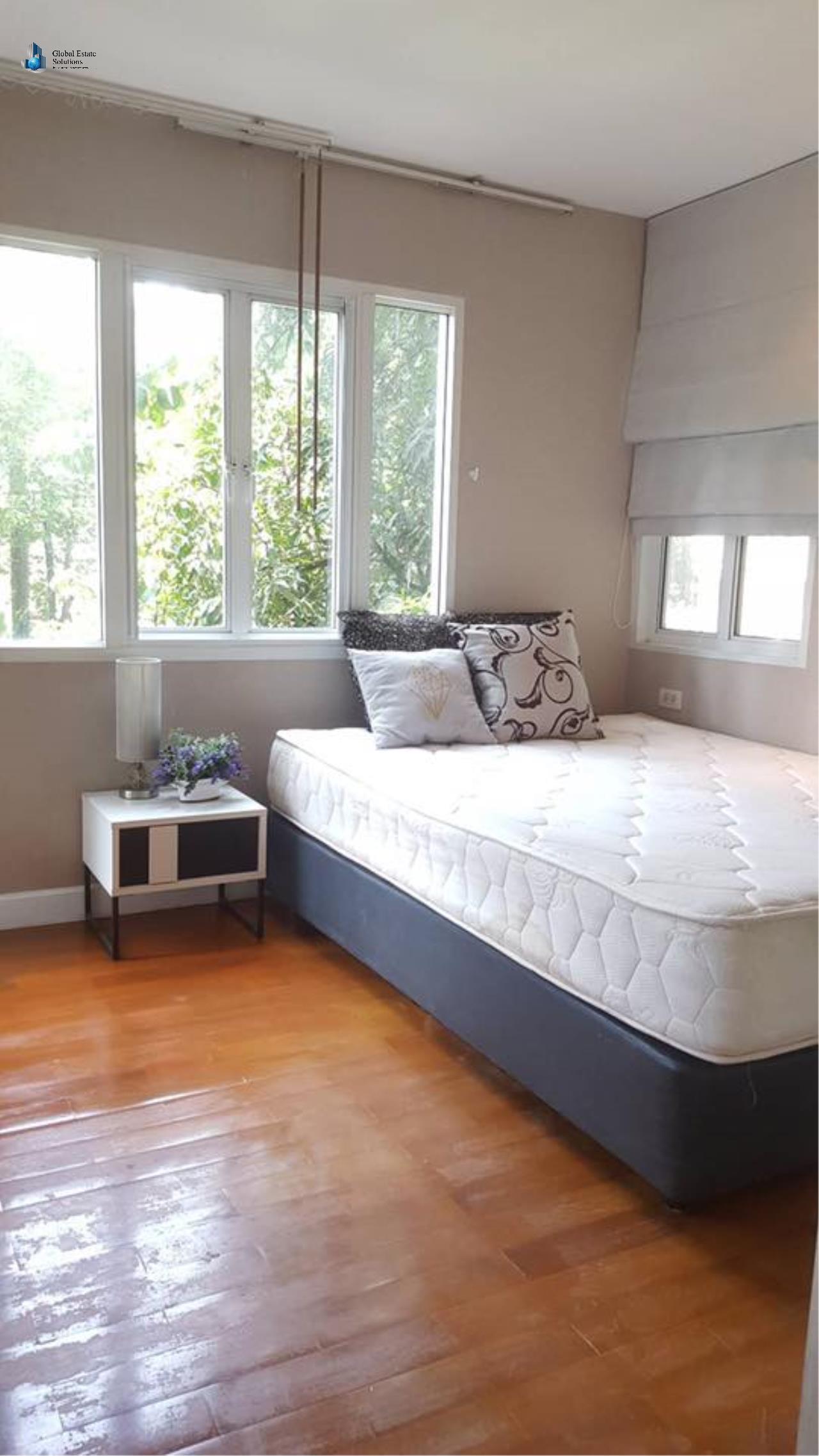 Bangkok Property Solutions Co., Ltd. Agency's Le Nice Ekamai 9