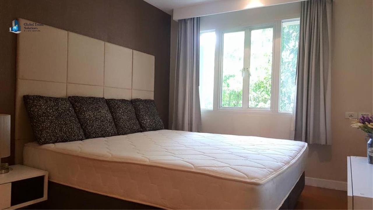 Bangkok Property Solutions Co., Ltd. Agency's Le Nice Ekamai 7
