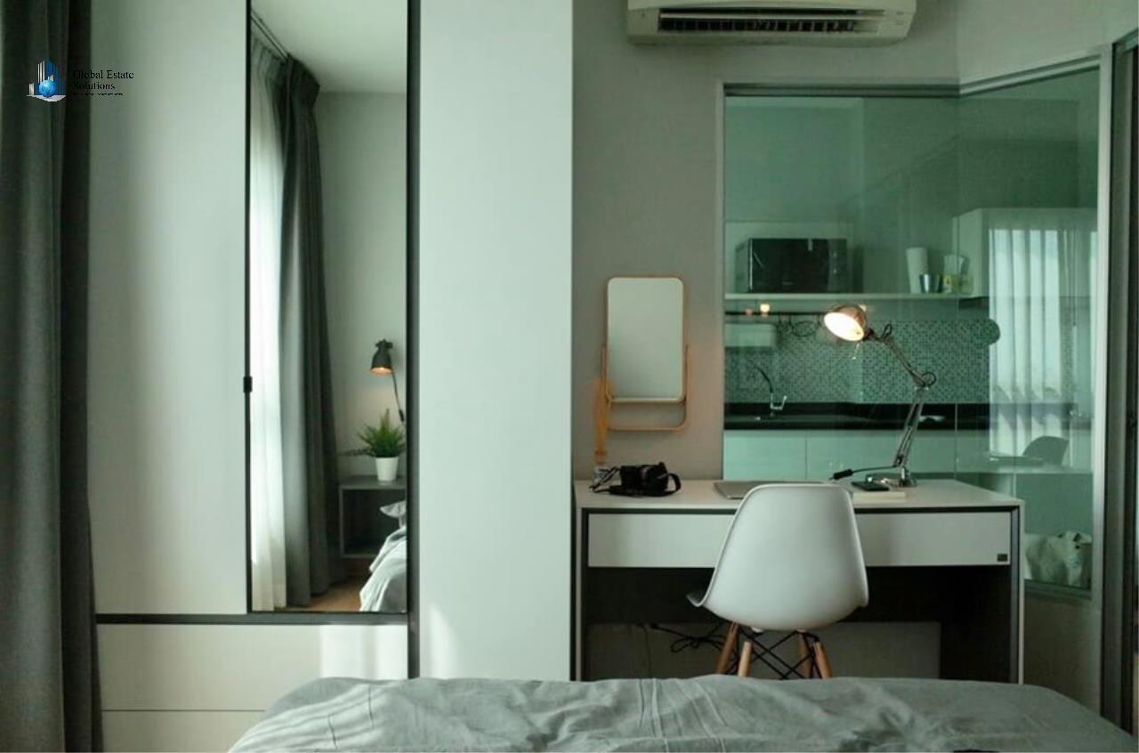 Bangkok Property Solutions Co., Ltd. Agency's Aspire Rama 4 3