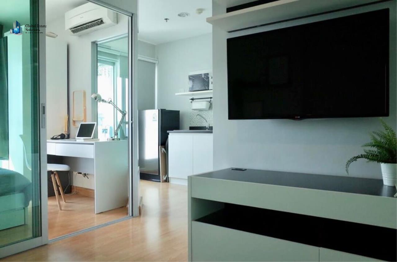 Bangkok Property Solutions Co., Ltd. Agency's Aspire Rama 4 4
