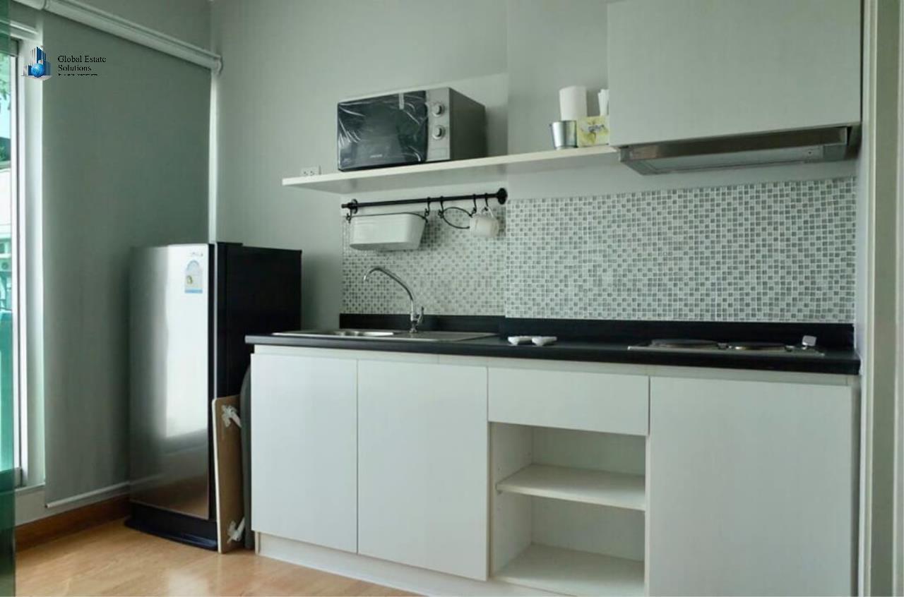 Bangkok Property Solutions Co., Ltd. Agency's Aspire Rama 4 7