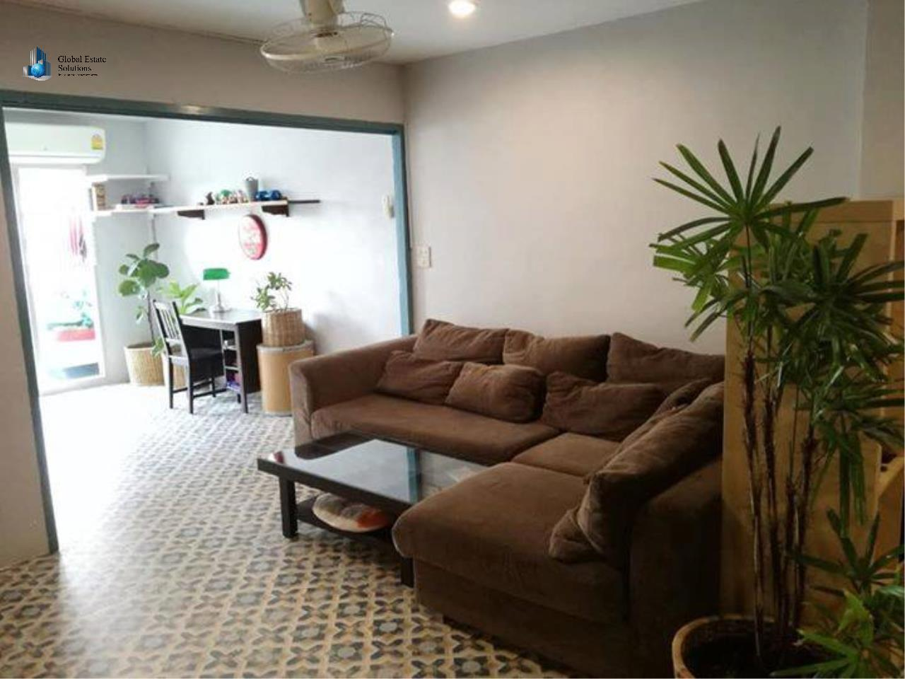 Bangkok Property Solutions Co., Ltd. Agency's Quinn Condo Ratchada  2