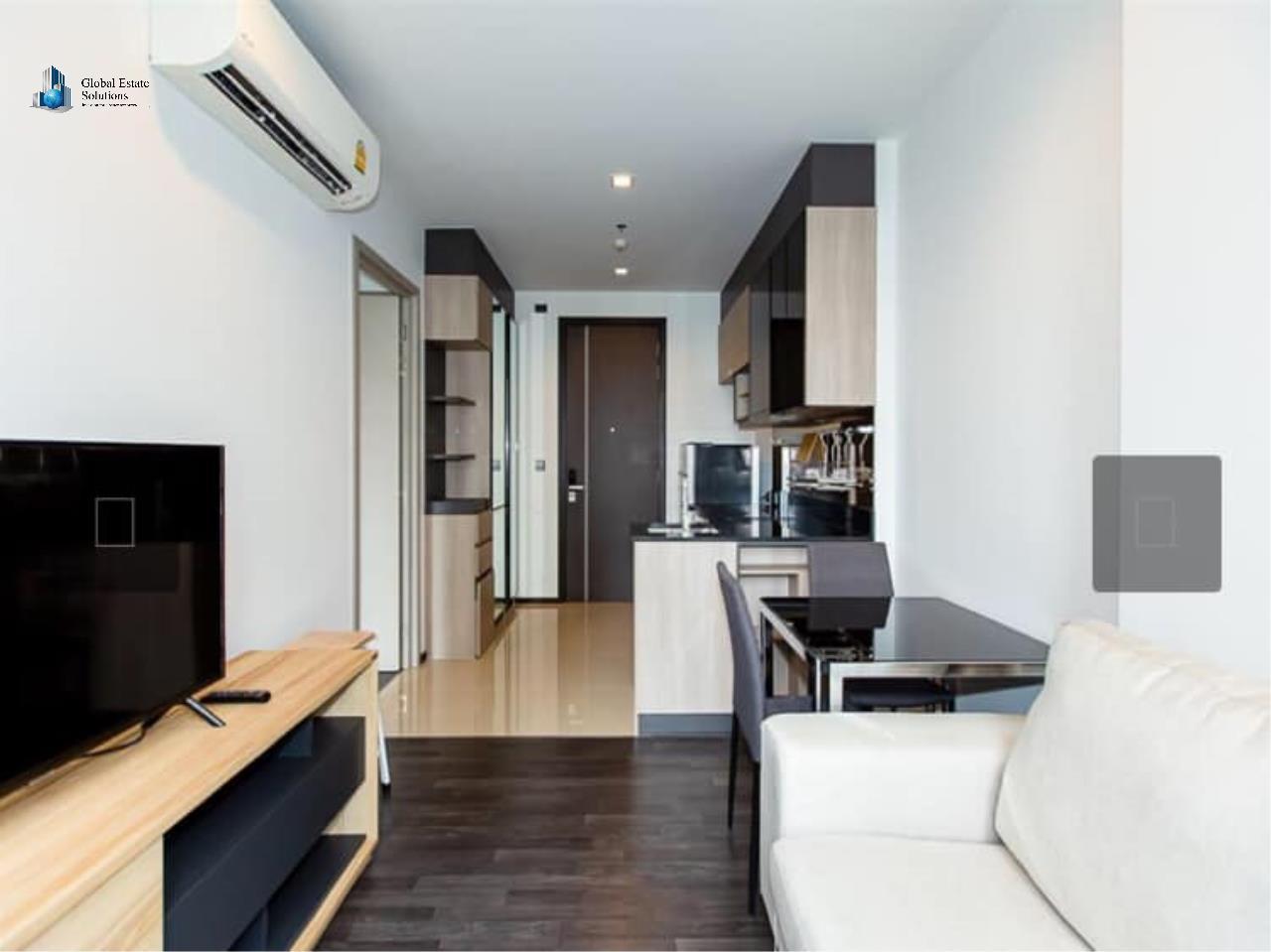 Bangkok Property Solutions Co., Ltd. Agency's The Line Asoke - Ratchada 4