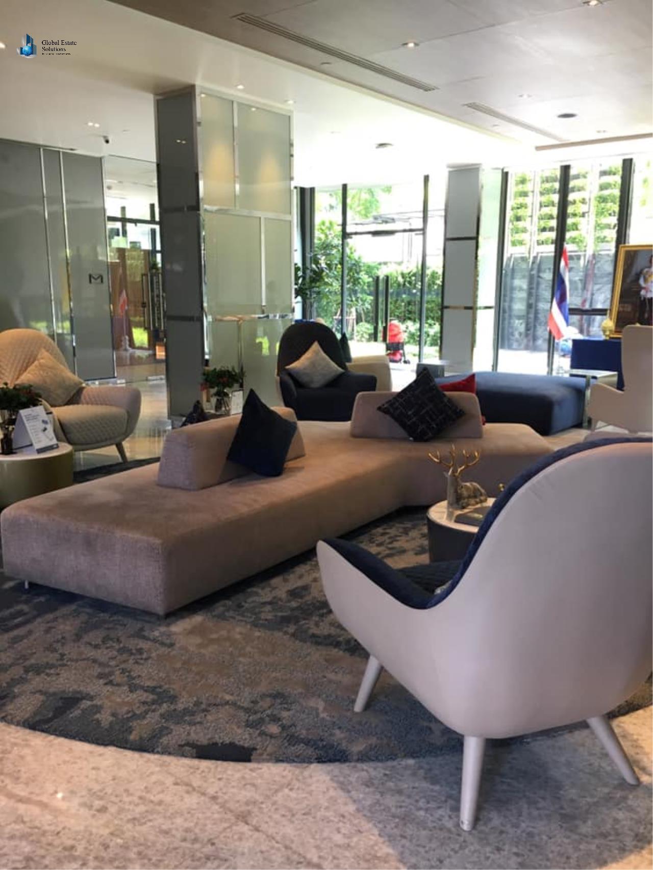 Bangkok Property Solutions Co., Ltd. Agency's The Line Asoke - Ratchada 12