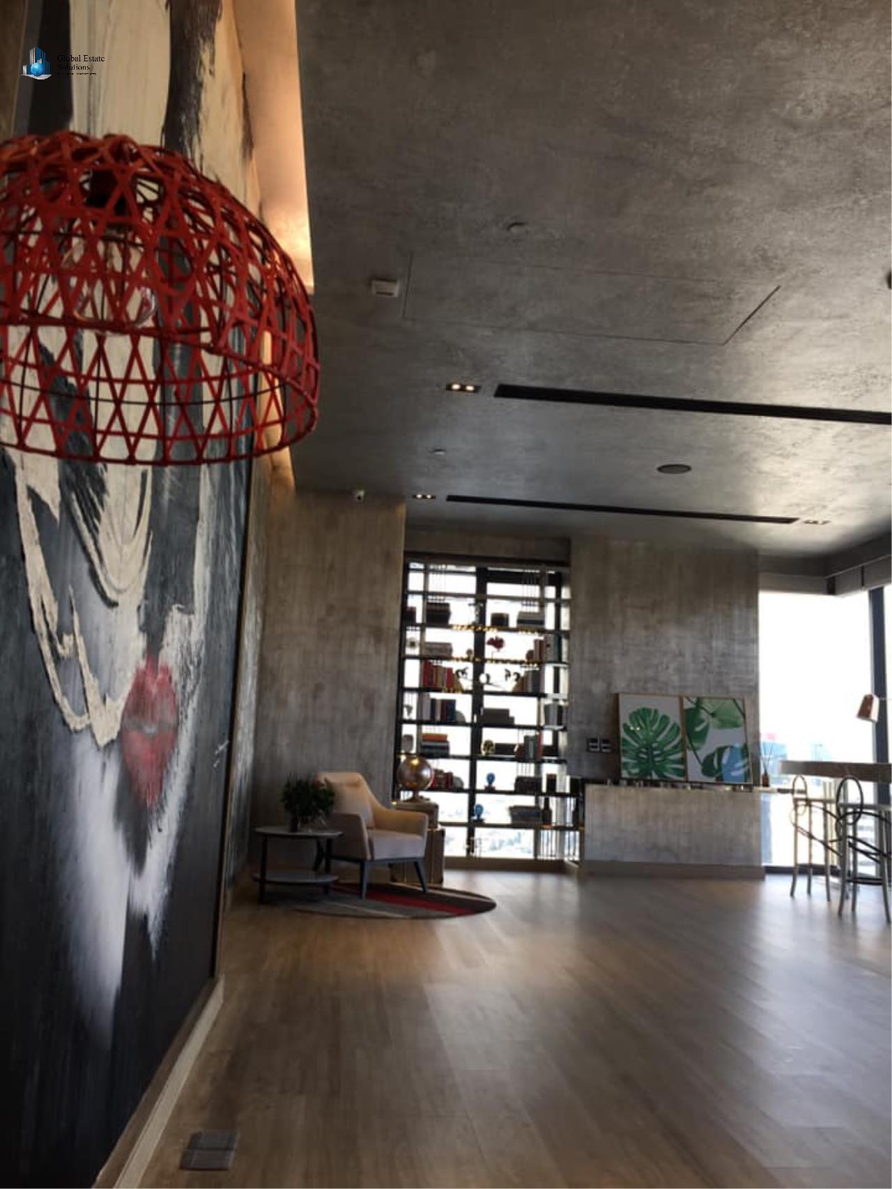 Bangkok Property Solutions Co., Ltd. Agency's The Line Asoke - Ratchada 11