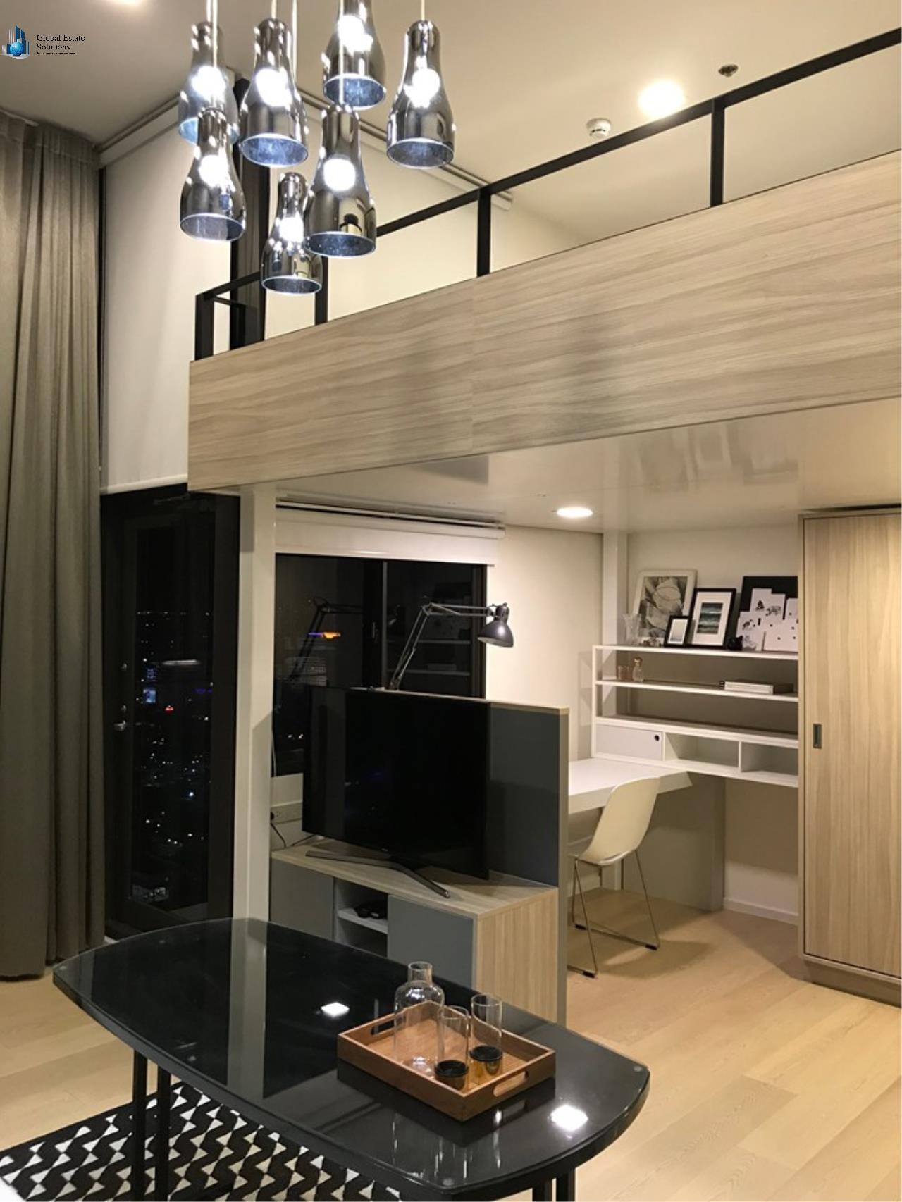 Bangkok Property Solutions Co., Ltd. Agency's Chewathai Residence Asoke 2