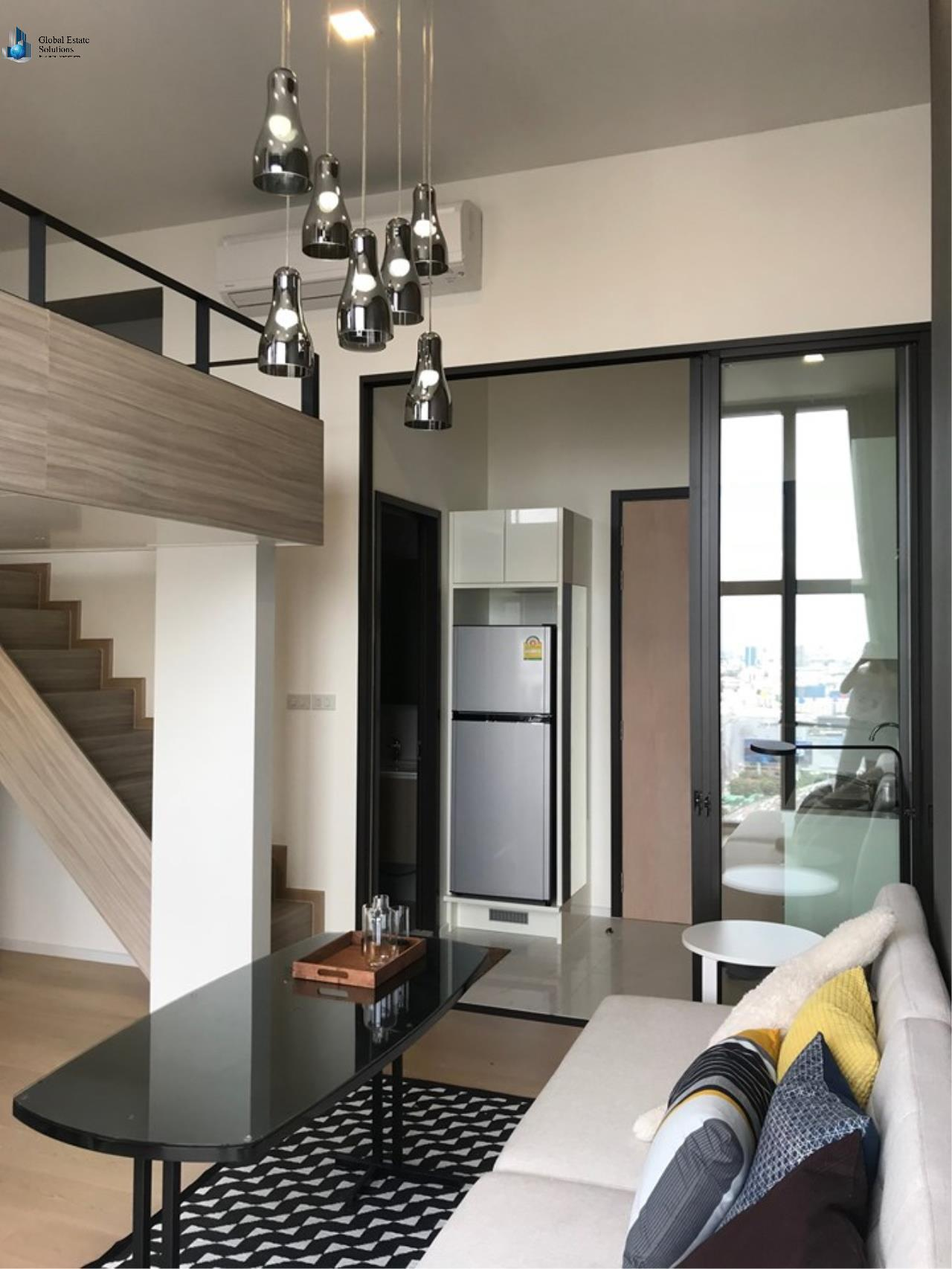 Bangkok Property Solutions Co., Ltd. Agency's Chewathai Residence Asoke 3