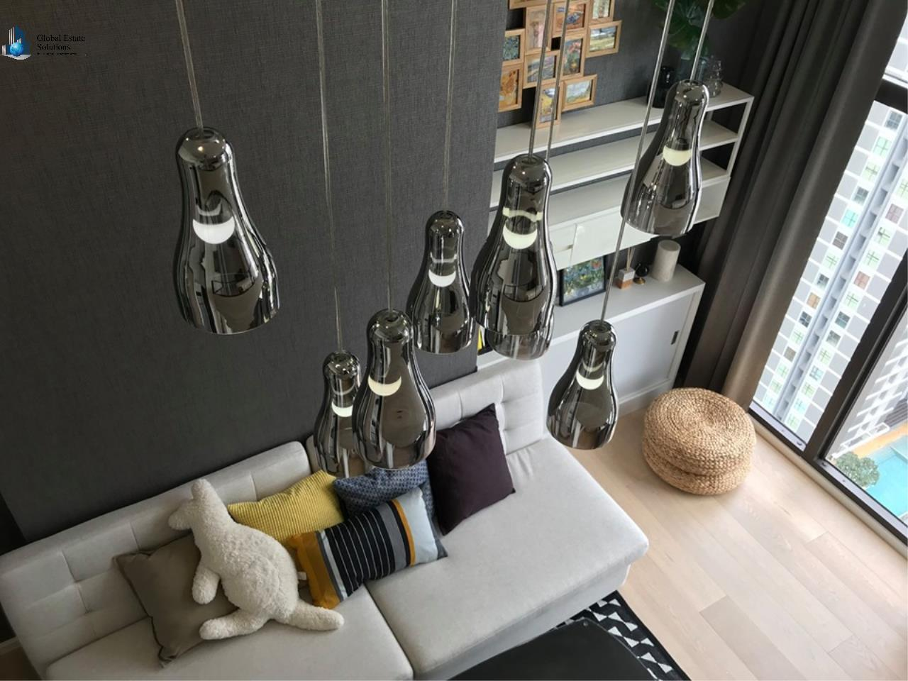 Bangkok Property Solutions Co., Ltd. Agency's Chewathai Residence Asoke 9