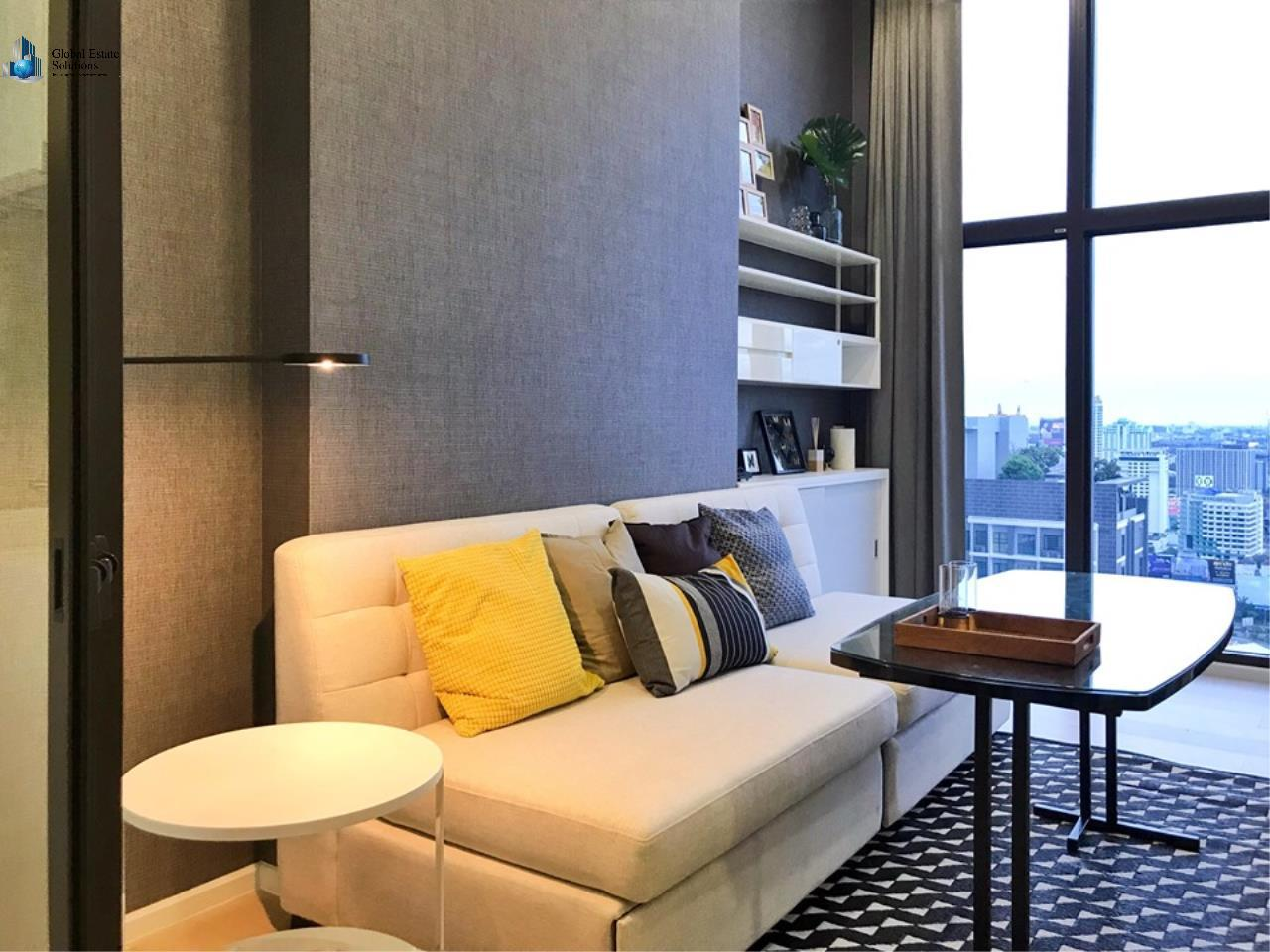 Bangkok Property Solutions Co., Ltd. Agency's Chewathai Residence Asoke 6