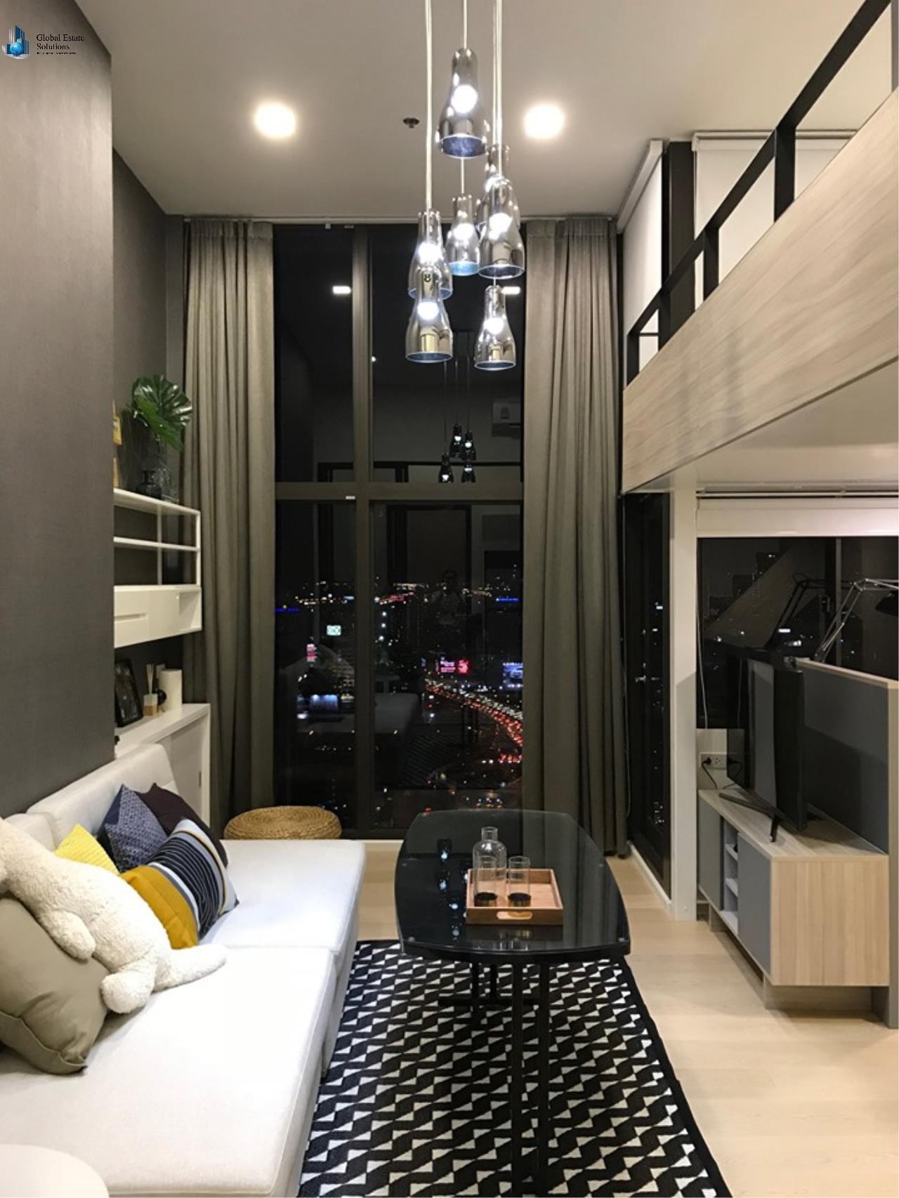 Bangkok Property Solutions Co., Ltd. Agency's Chewathai Residence Asoke 7