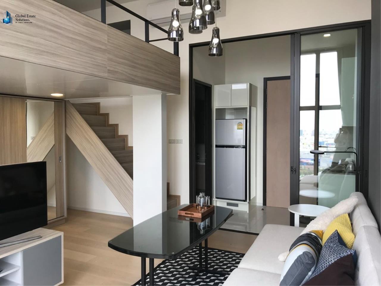 Bangkok Property Solutions Co., Ltd. Agency's Chewathai Residence Asoke 1
