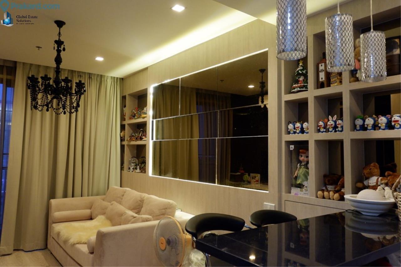 Bangkok Property Solutions Co., Ltd. Agency's Quinn Condo Ratchada 1