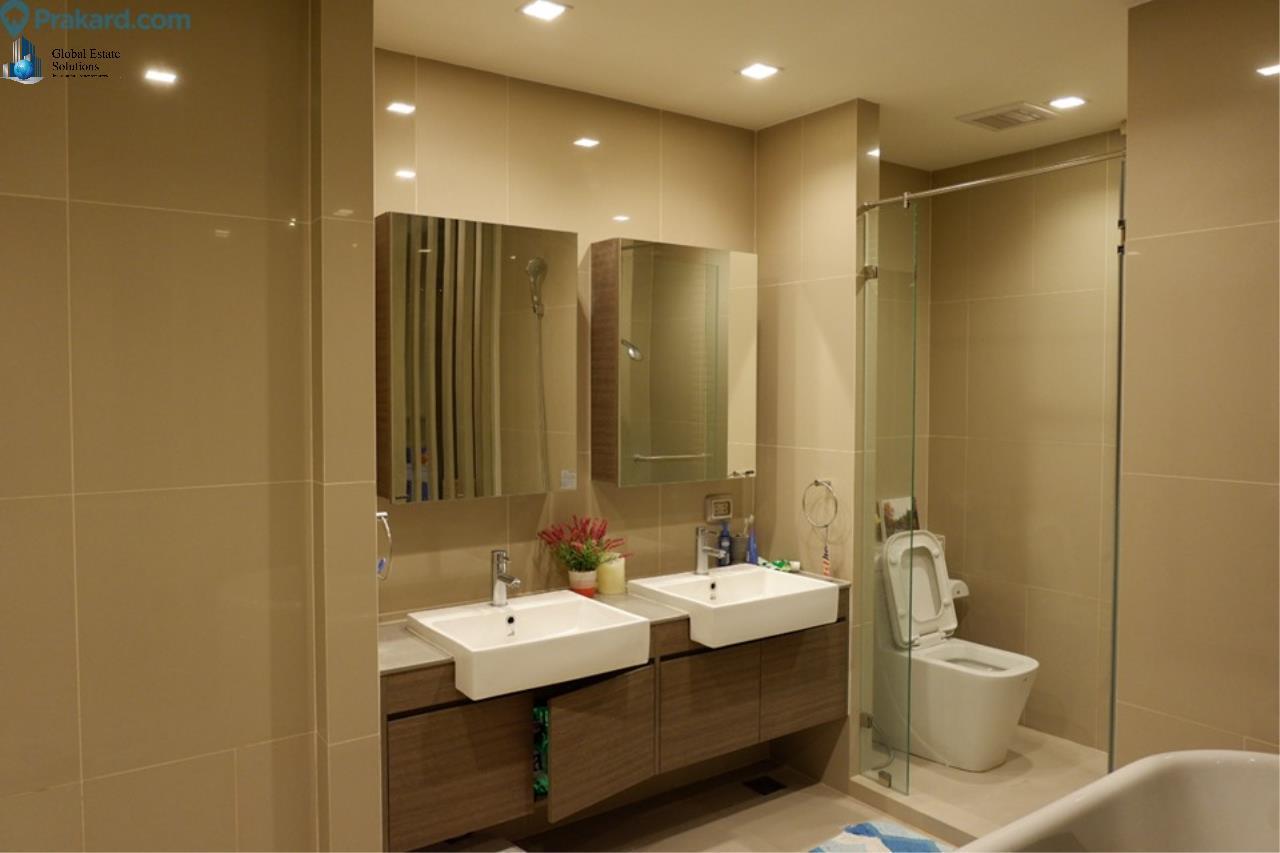 Bangkok Property Solutions Co., Ltd. Agency's Quinn Condo Ratchada 8