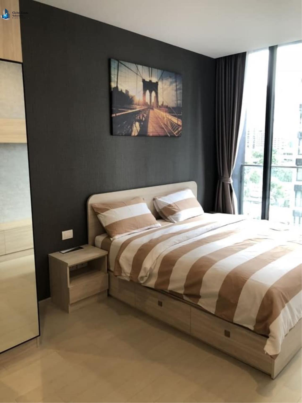 Bangkok Property Solutions Co., Ltd. Agency's Noble Ploenchit 8