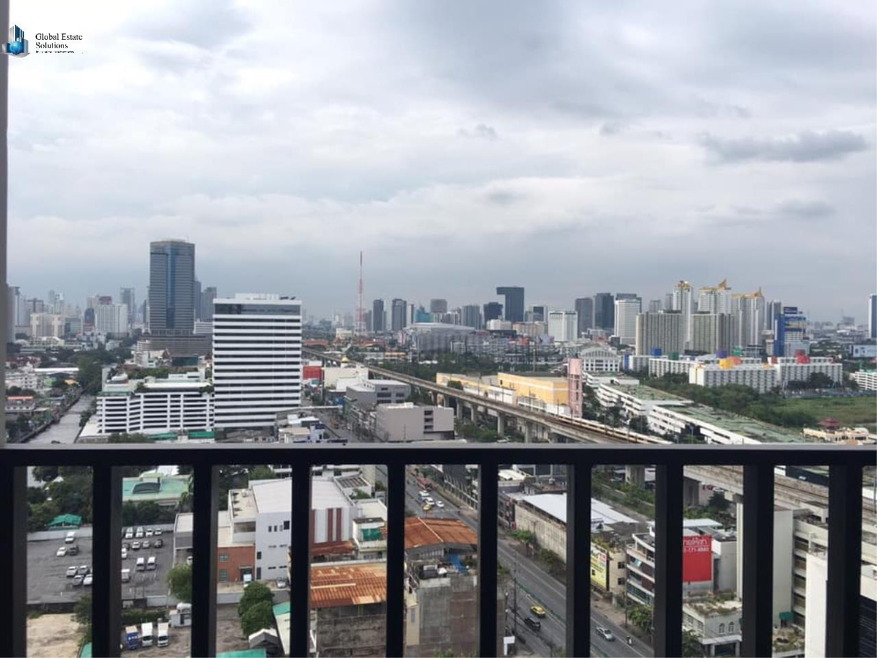 Bangkok Property Solutions Co., Ltd. Agency's The Niche Pride Thonglor - Phetchaburi  9