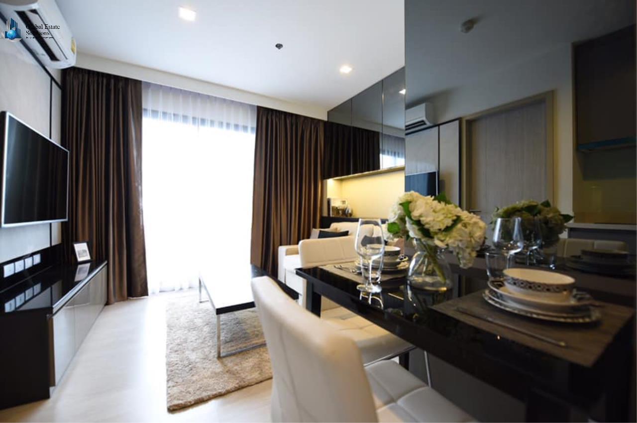 Bangkok Property Solutions Co., Ltd. Agency's Rhythm Sukhumvit 36 - 38  1