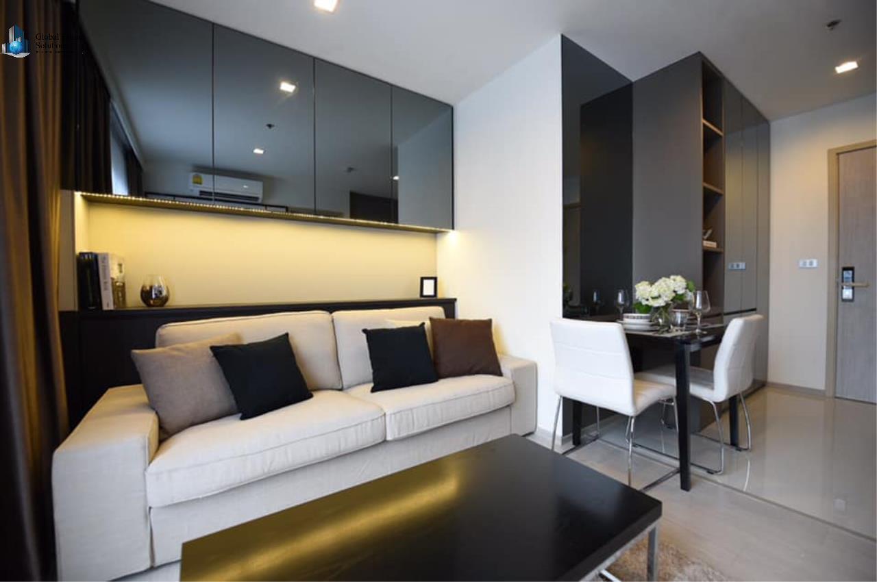 Bangkok Property Solutions Co., Ltd. Agency's Rhythm Sukhumvit 36 - 38  2