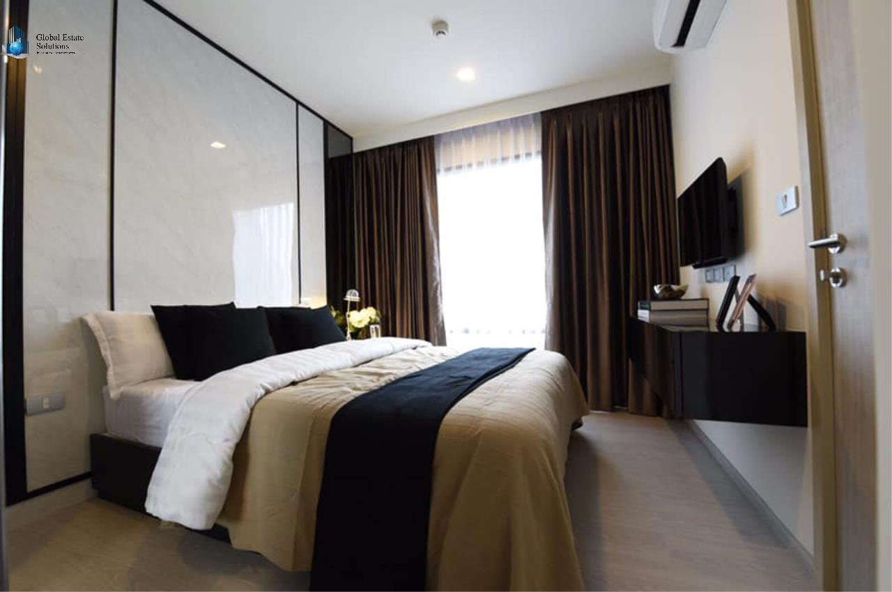 Bangkok Property Solutions Co., Ltd. Agency's Rhythm Sukhumvit 36 - 38  4