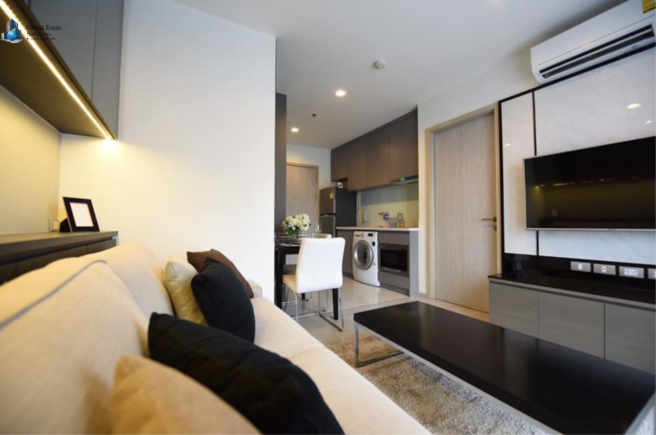 Bangkok Property Solutions Co., Ltd. Agency's Rhythm Sukhumvit 36 - 38  3