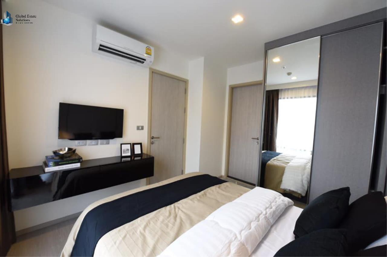 Bangkok Property Solutions Co., Ltd. Agency's Rhythm Sukhumvit 36 - 38  5