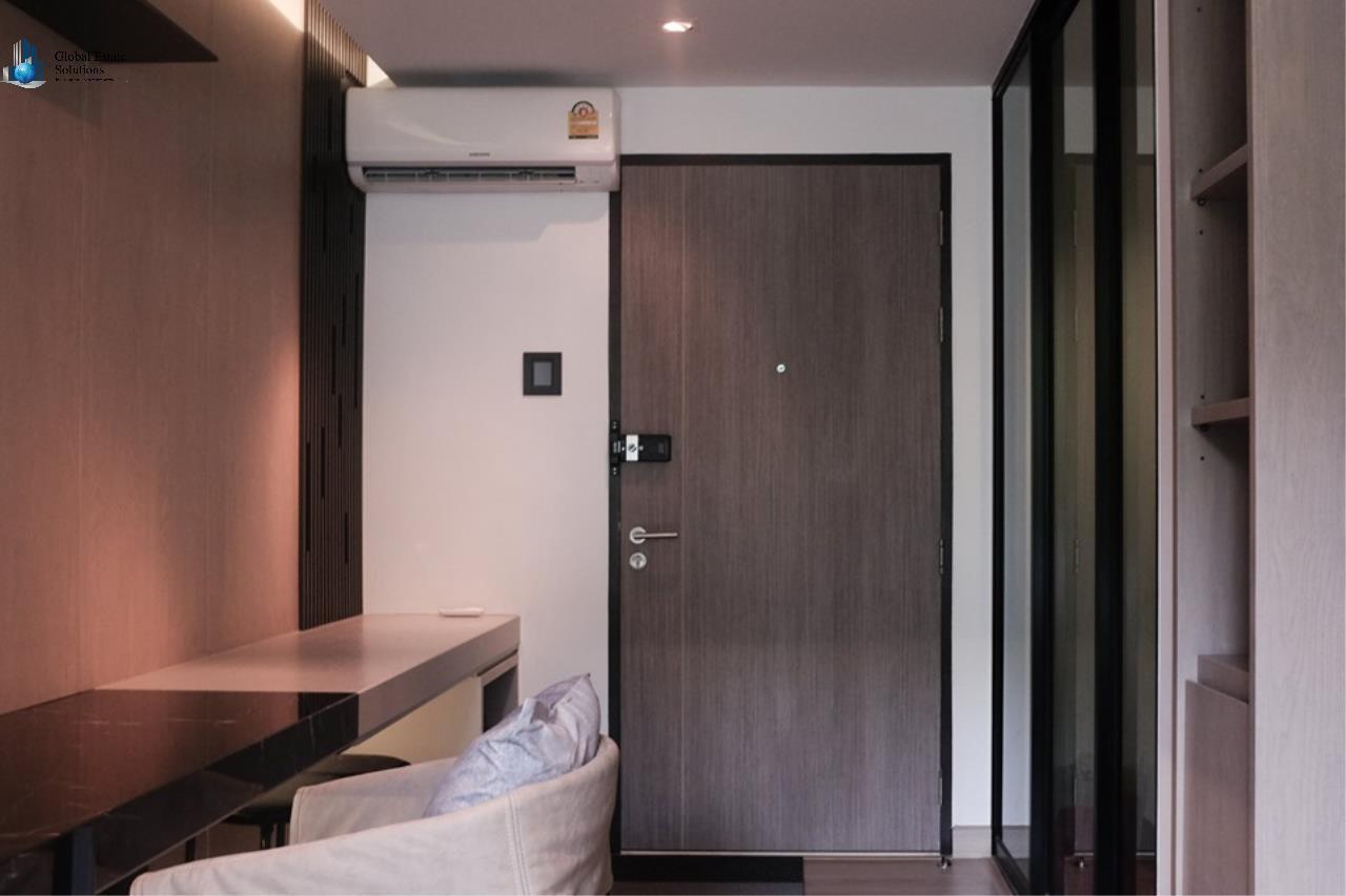 Bangkok Property Solutions Co., Ltd. Agency's The Unique Sukhumvit 62/1 4