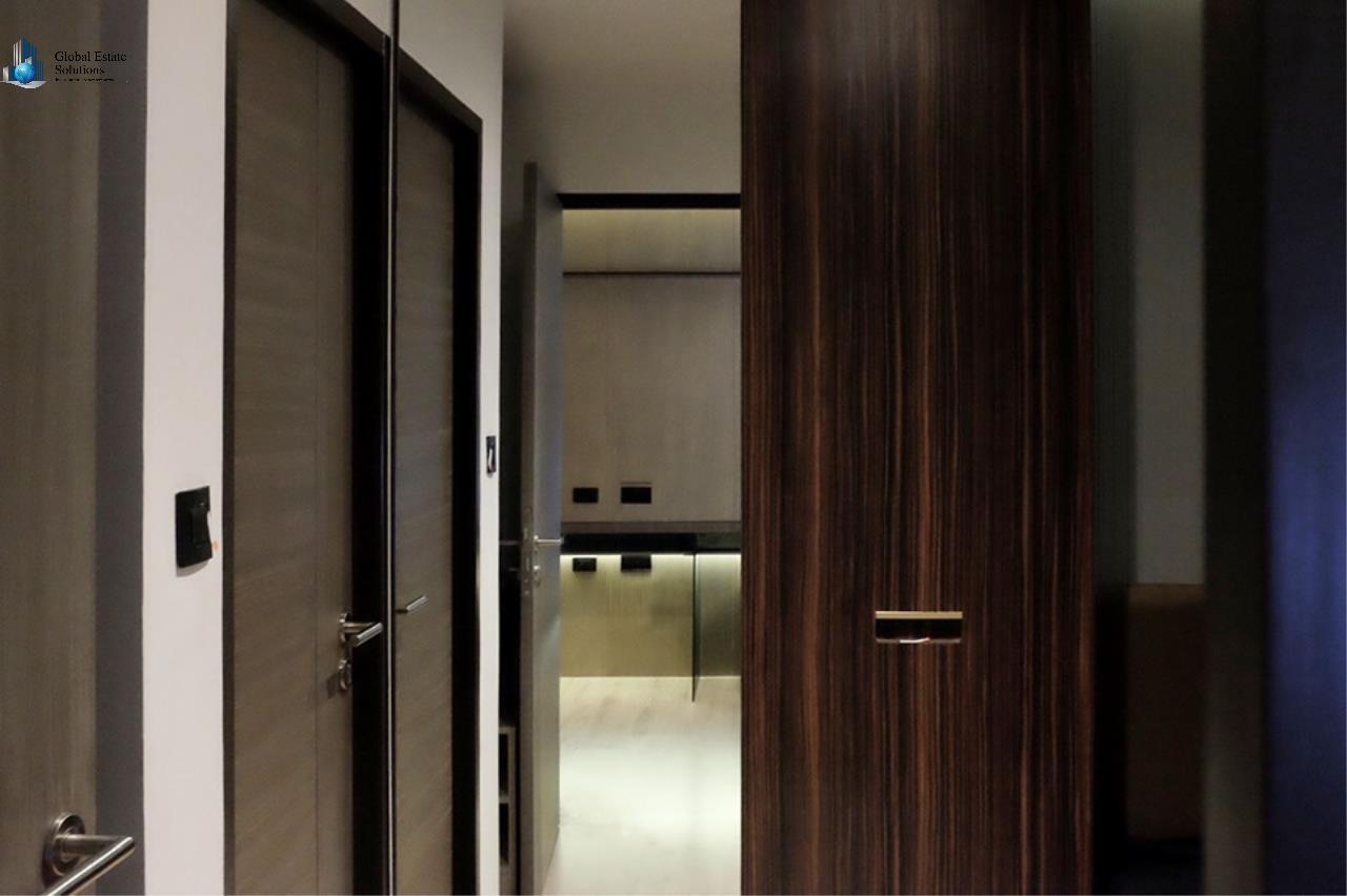 Bangkok Property Solutions Co., Ltd. Agency's The Unique Sukhumvit 62/1 5