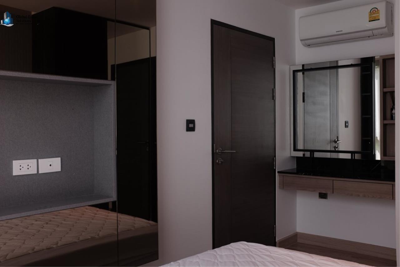 Bangkok Property Solutions Co., Ltd. Agency's The Unique Sukhumvit 62/1 7