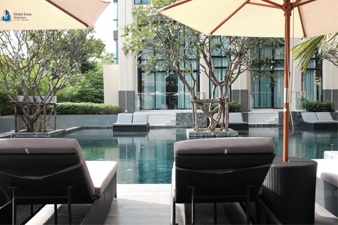 Bangkok Property Solutions Co., Ltd. Agency's The Unique Sukhumvit 62/1 10