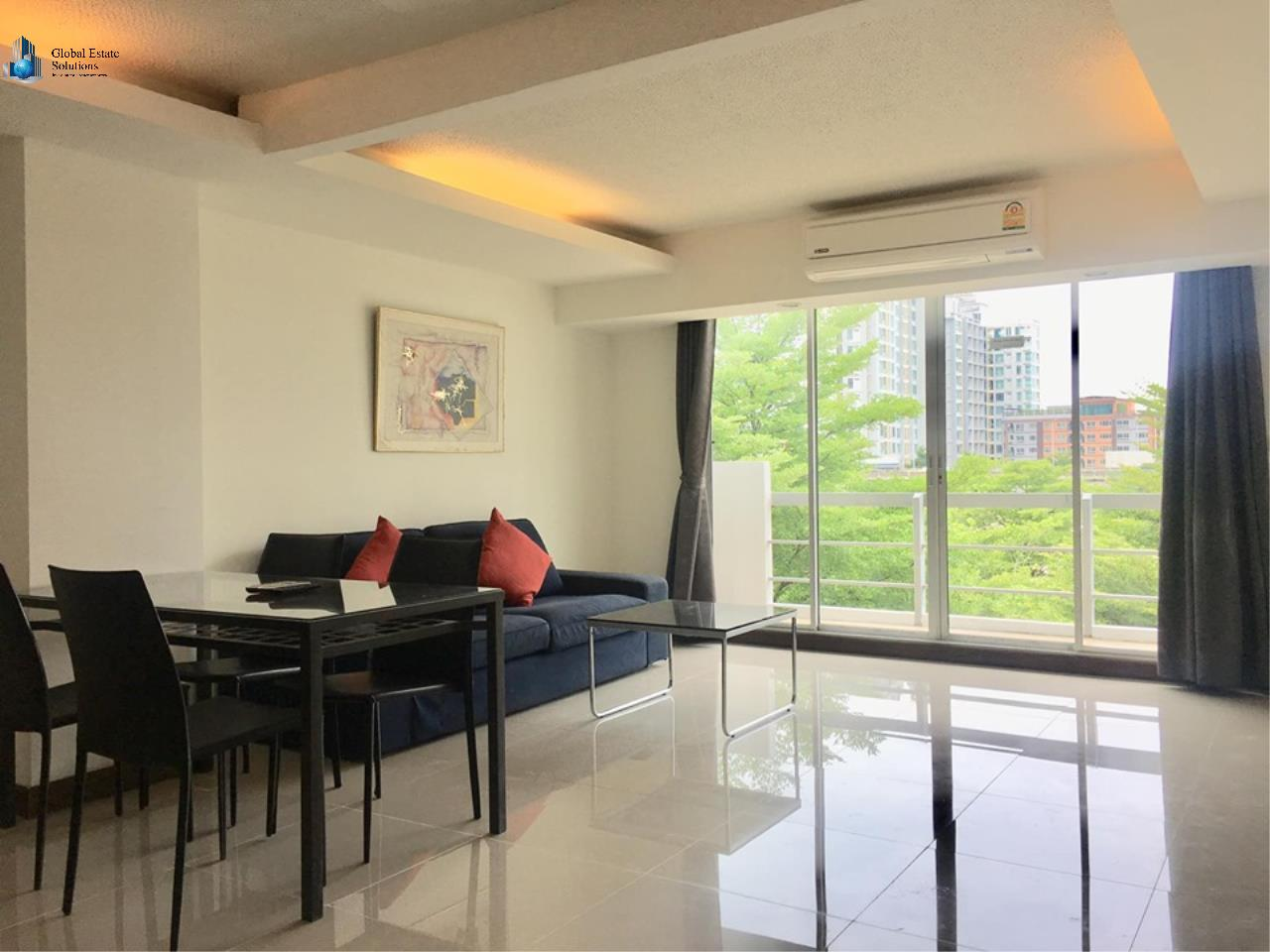 Bangkok Property Solutions Co., Ltd. Agency's The Waterford Sukhumvit 50 1
