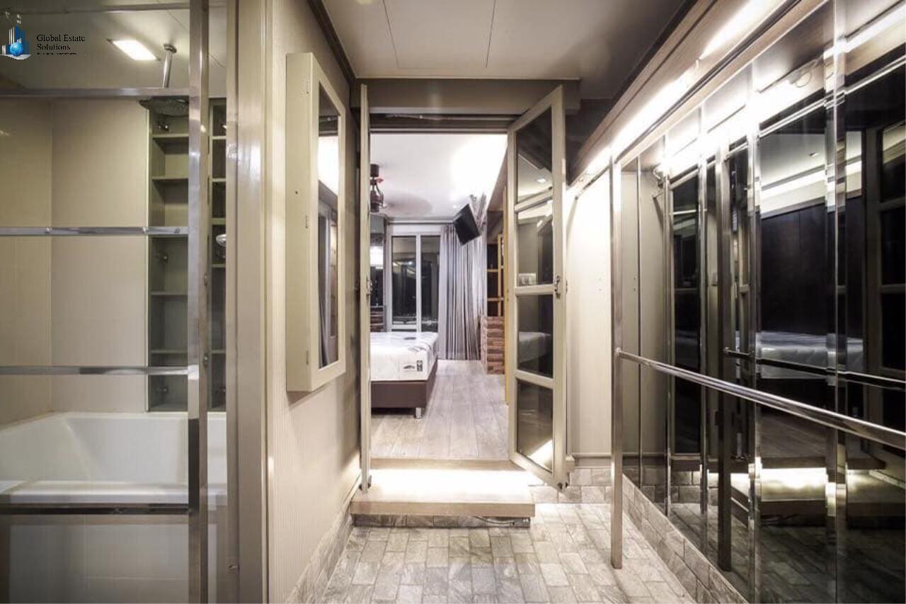 Bangkok Property Solutions Co., Ltd. Agency's Ashton Morph 38 4