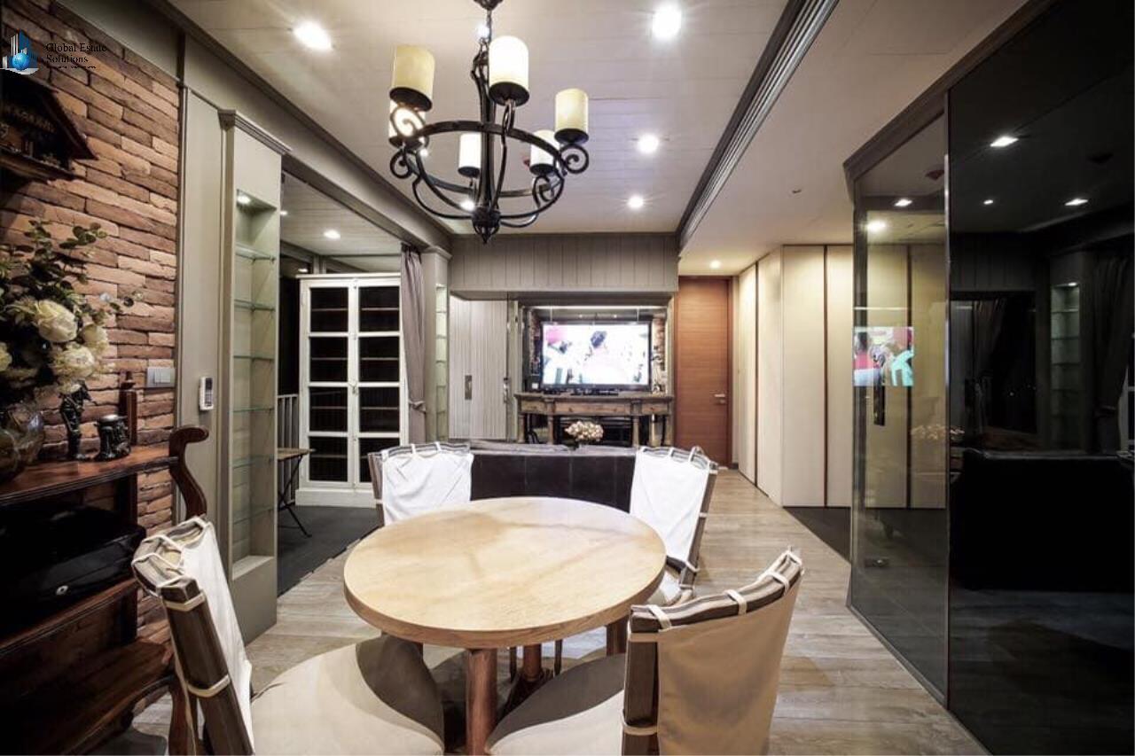 Bangkok Property Solutions Co., Ltd. Agency's Ashton Morph 38 1
