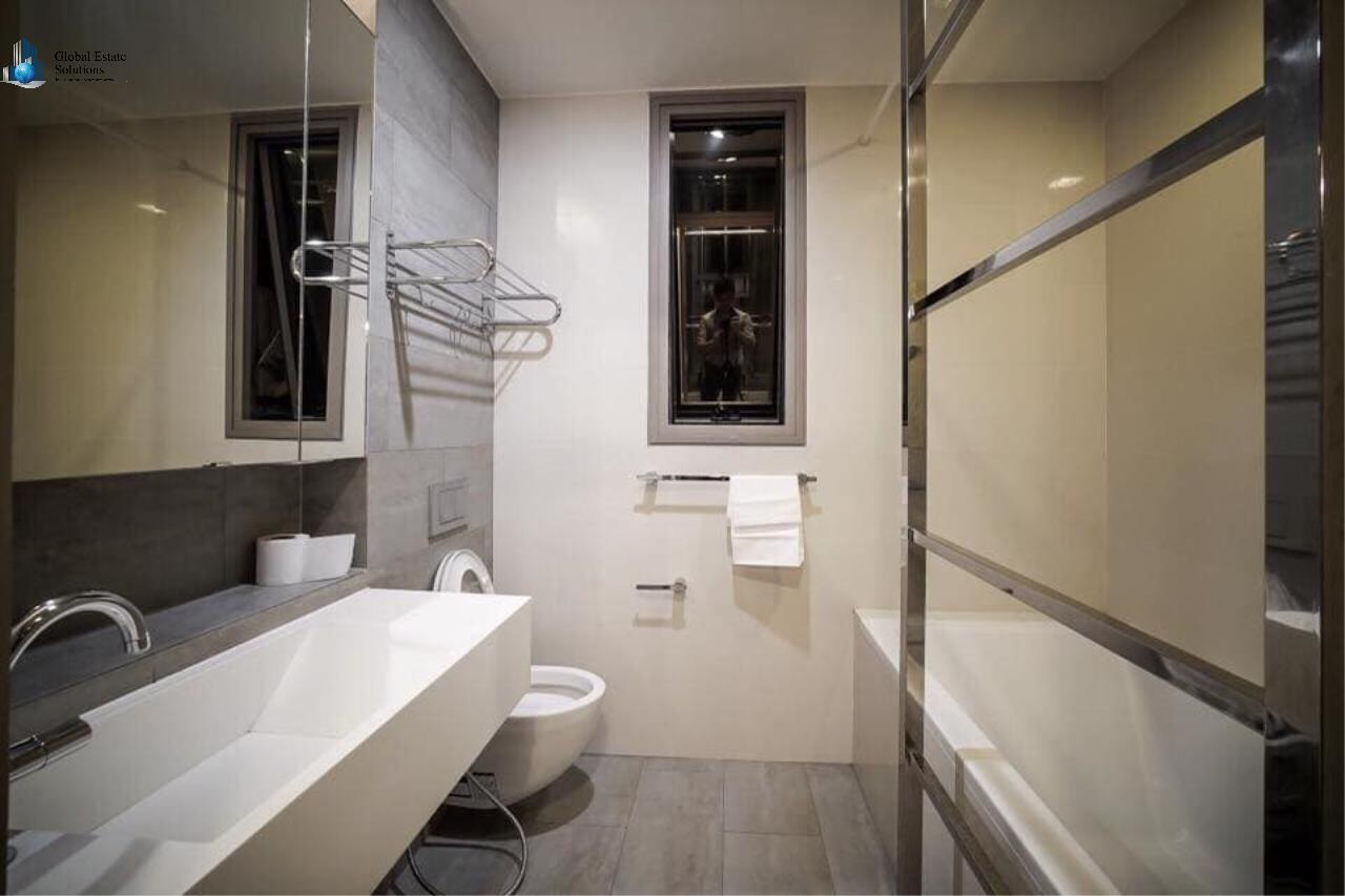 Bangkok Property Solutions Co., Ltd. Agency's Ashton Morph 38 5