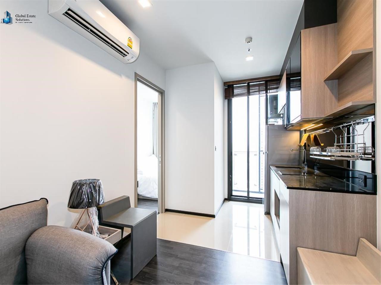 Bangkok Property Solutions Co., Ltd. Agency's The Line Asoke - Ratchada 1