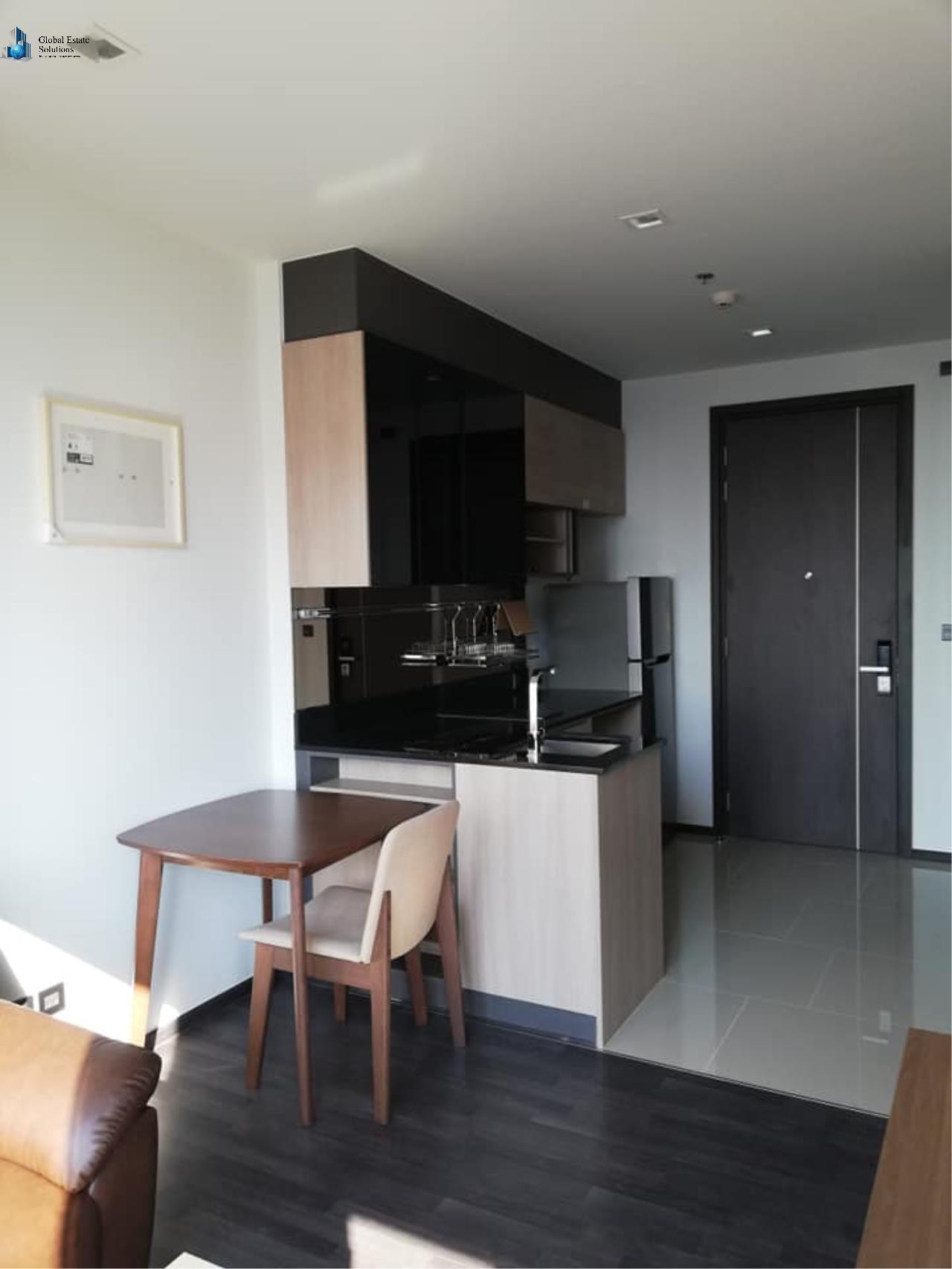 Bangkok Property Solutions Co., Ltd. Agency's The Line Asoke - Ratchada 5