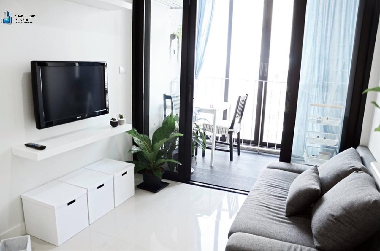 Bangkok Property Solutions Co., Ltd. Agency's Ideo Ratchada - Huaykwang 1