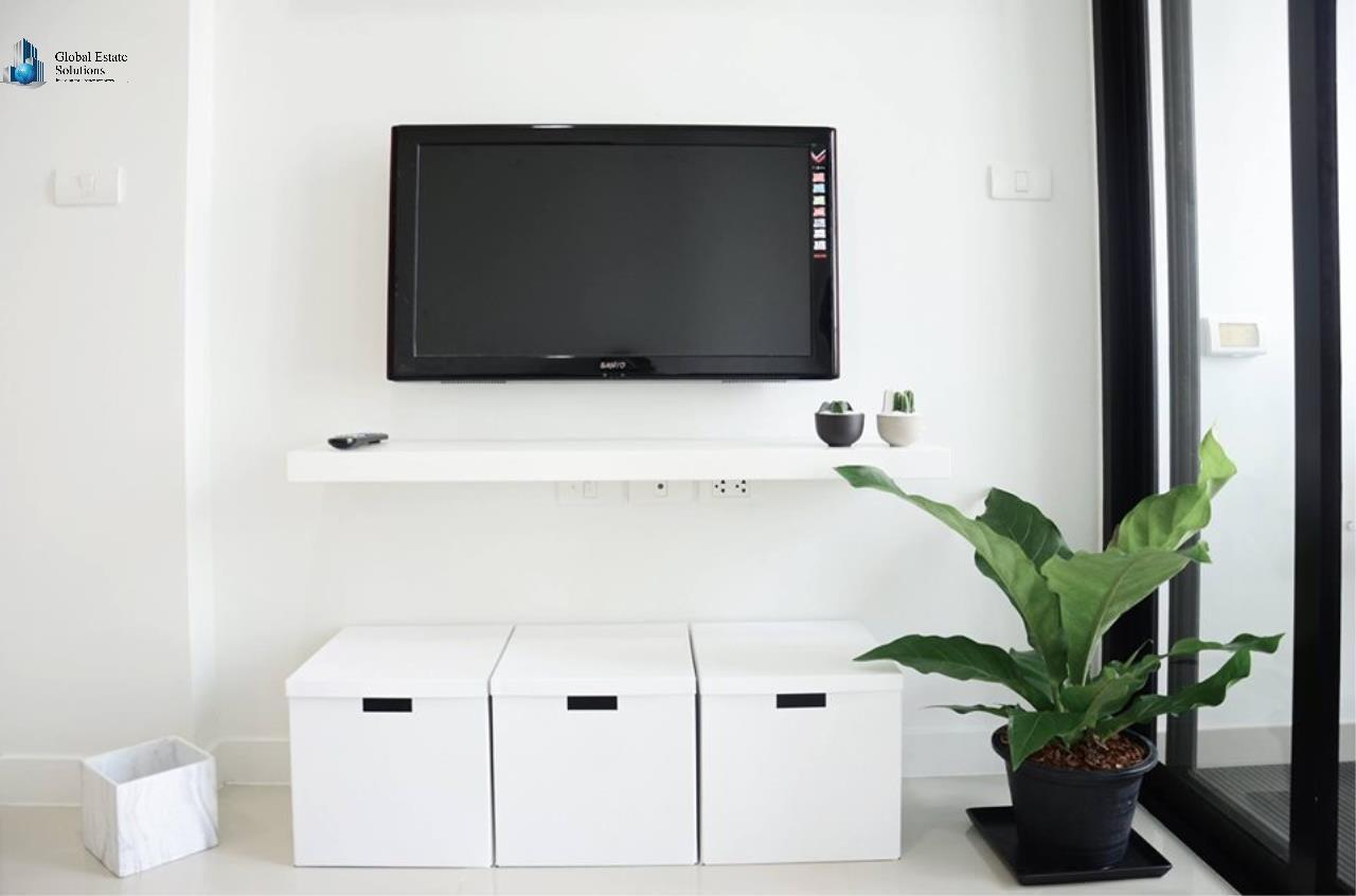 Bangkok Property Solutions Co., Ltd. Agency's Ideo Ratchada - Huaykwang 4