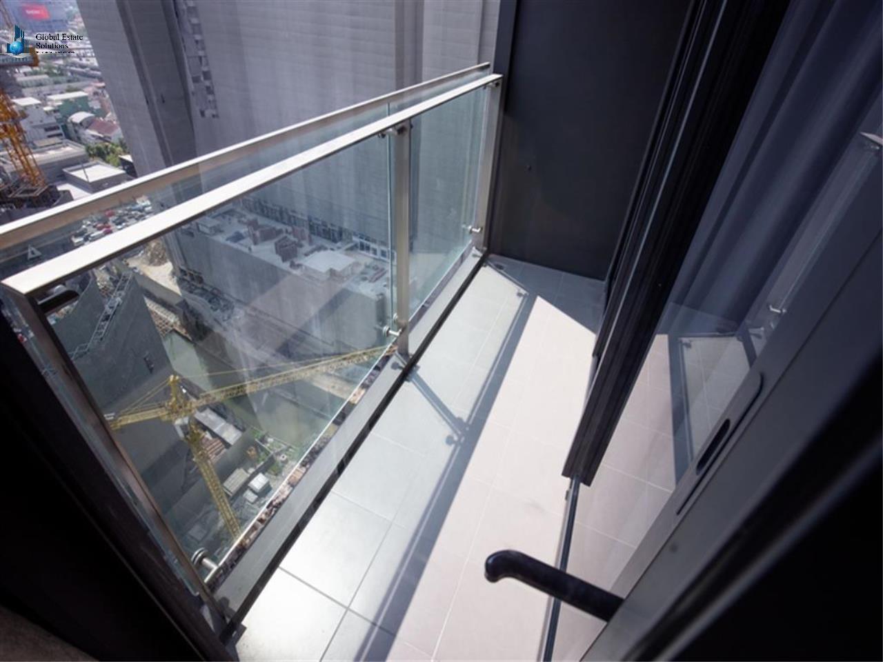 Bangkok Property Solutions Co., Ltd. Agency's The Line Asoke - Ratchada 15