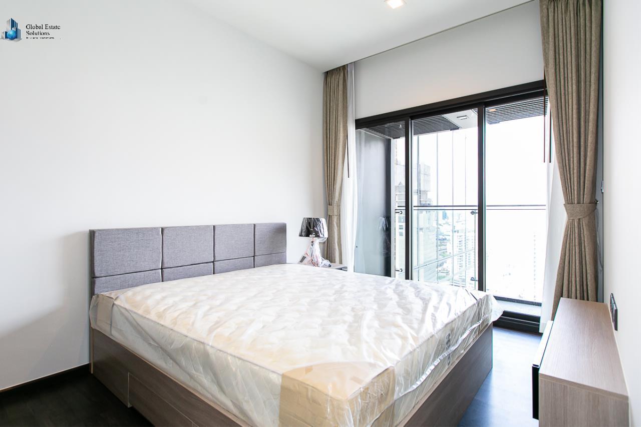 Bangkok Property Solutions Co., Ltd. Agency's The Line Asoke - Ratchada 8