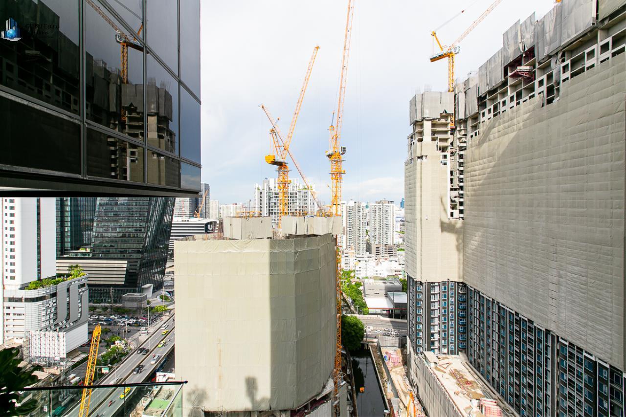 Bangkok Property Solutions Co., Ltd. Agency's The Line Asoke - Ratchada 13